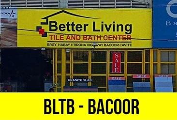BLTB - Bacoor