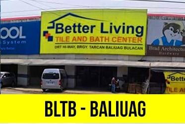 BLTB - Baliuag