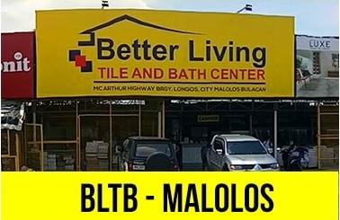 BLTB - Malolos