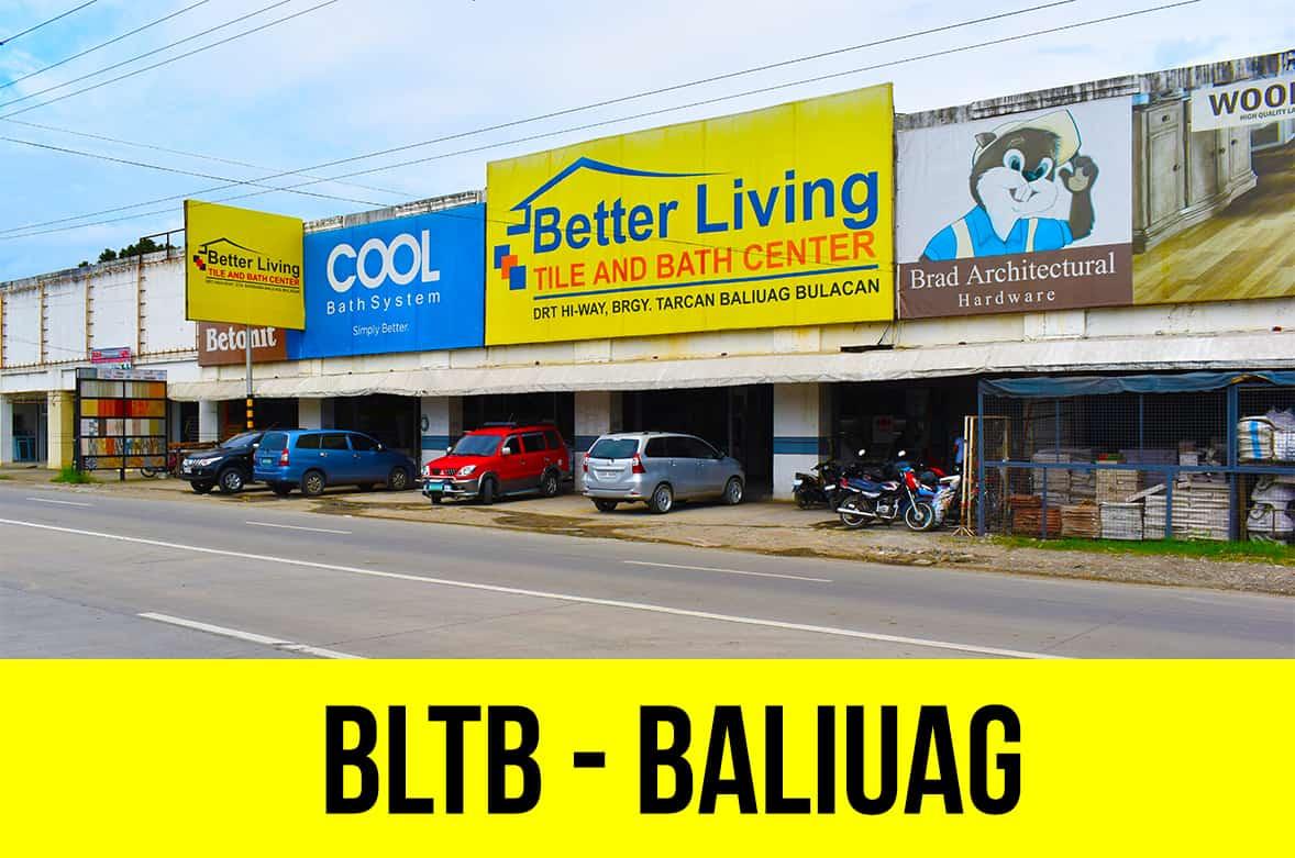 Baliuag